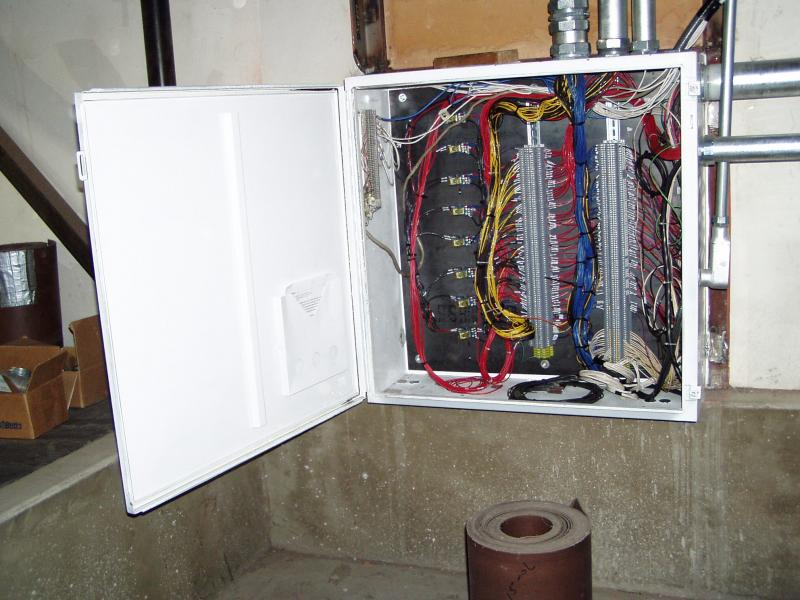Junction box